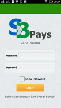android sbpays playstore MBI