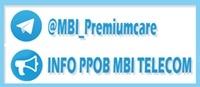 Telegram PPOB MBI Telecom