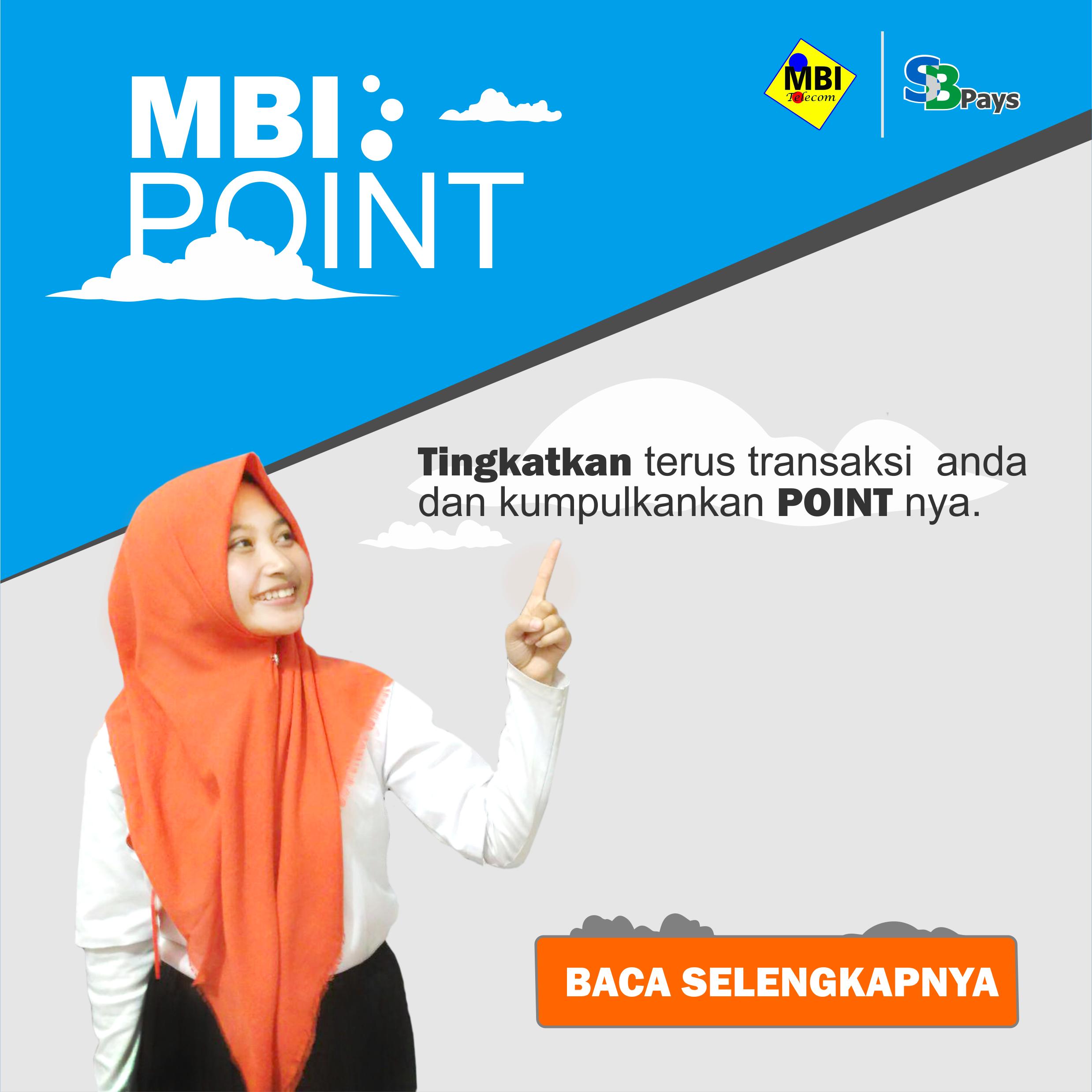 MBI Point