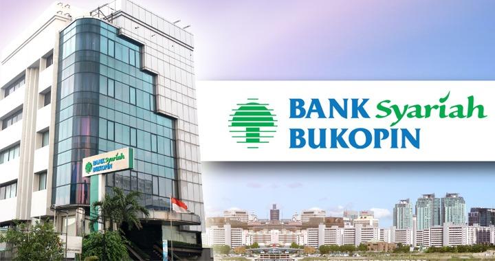Daftar PPOB Bank Bukopin Syariah