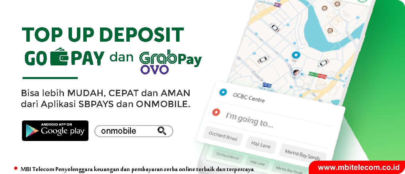 mbi-topup-deposit-gopay-grabpay-by-ovo-ppob-mbi-telecom penyelenggara-ppob-terbaik-dan-terpercaya-fee-terbesar